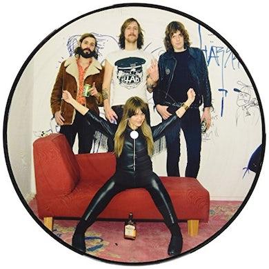 Spiders Vinyl Record