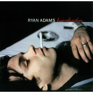 Ryan Adams HEARTBREAKER CD