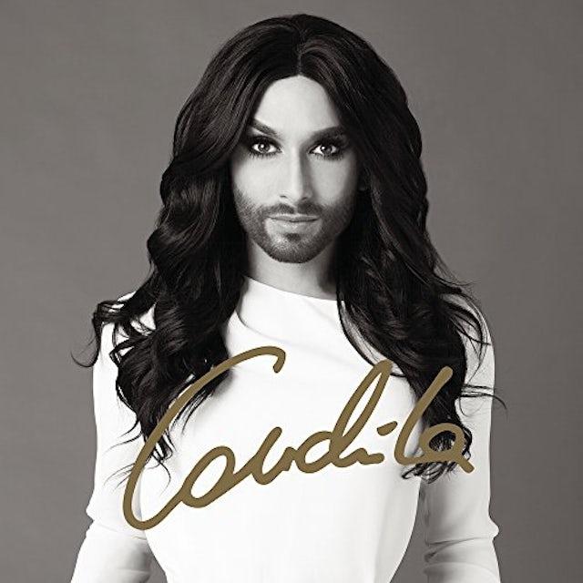 Conchita Wurst CONCHITA: LIMITED CD