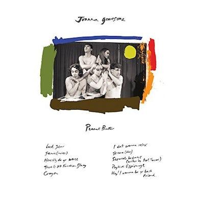 Joanna Gruesome PEANUT BUTTER Vinyl Record