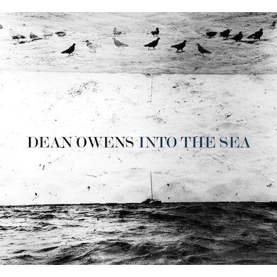 Dean Owens INTO THE SEA CD