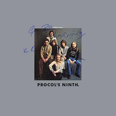 PROCOL'S NINTH Vinyl Record