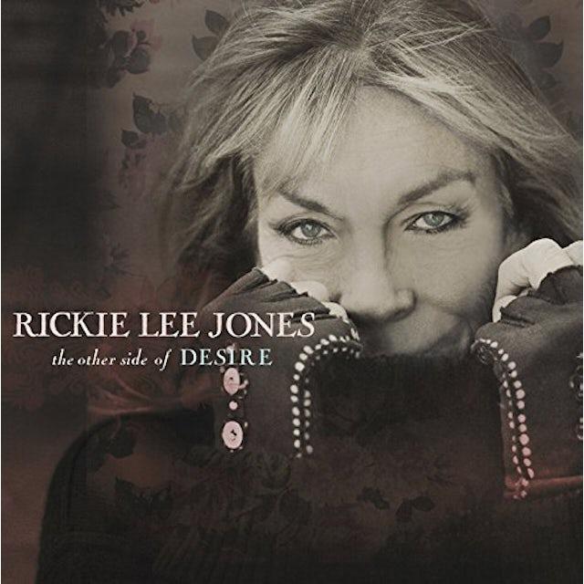 Rickie Lee Jones OTHER SIDE OF DESIRE CD