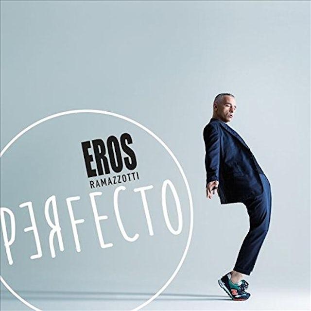 Eros Ramazzotti PERFECTO CD