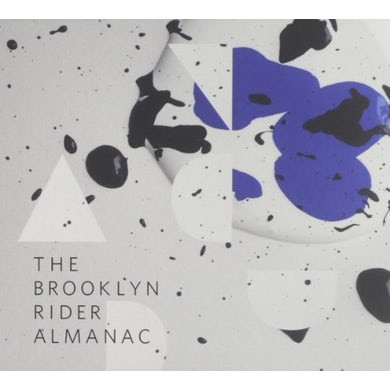 Brooklyn Rider ALMANAC Vinyl Record