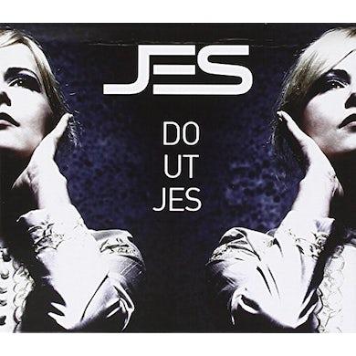 DO UT JES CD