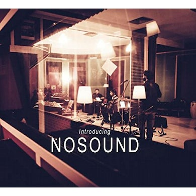Nosound INTRODUCING CD