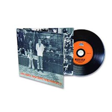 Ian Dury NEW BOOTS & PANTIES CD