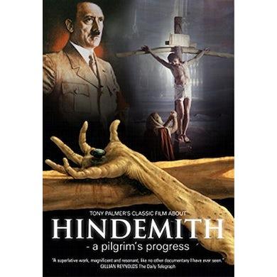 Hindemith PILGRIM'S PROGRESS DVD