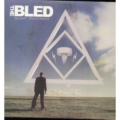 BLED SILENT TREATMENT Vinyl Record