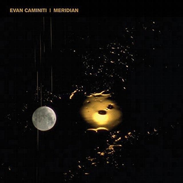 Evan Caminiti MERIDIAN Vinyl Record