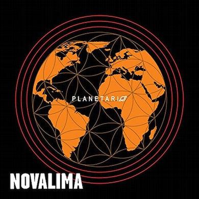 Novalima PLANETARIO CD