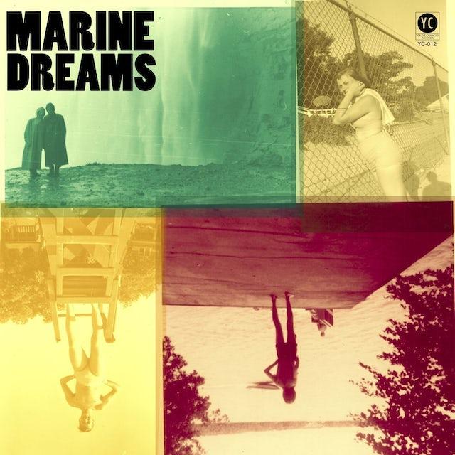 Marine Dreams CD