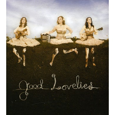 Good Lovelies CD