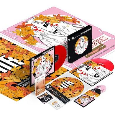 Air VIRGIN SUICIDES: 15TH ANNIVERSARY BOXSET CD