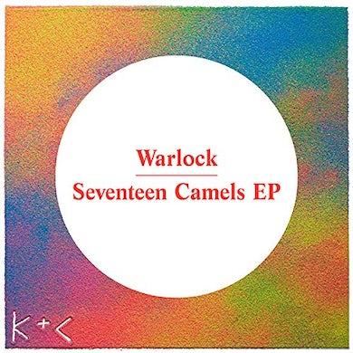 Warlock SEVENTEEN CAMELS Vinyl Record