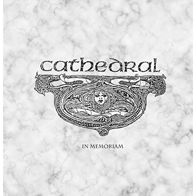 Cathedral IN MEMORIAM CD