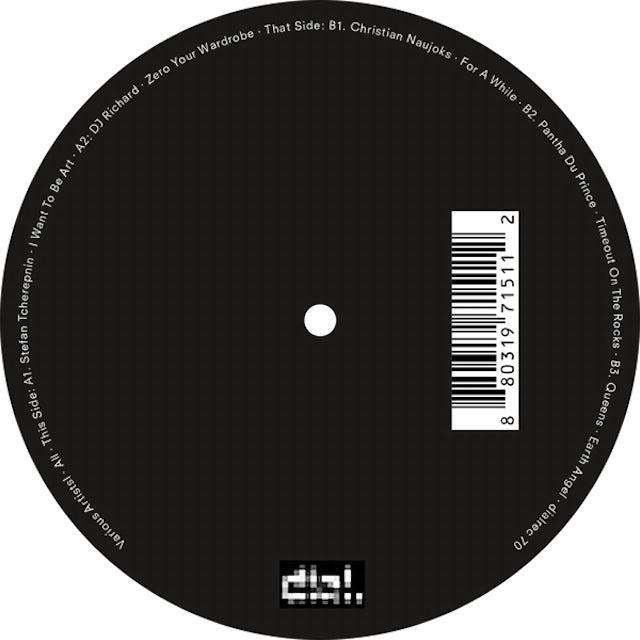 ALL PART 1 / VARIOUS Vinyl Record