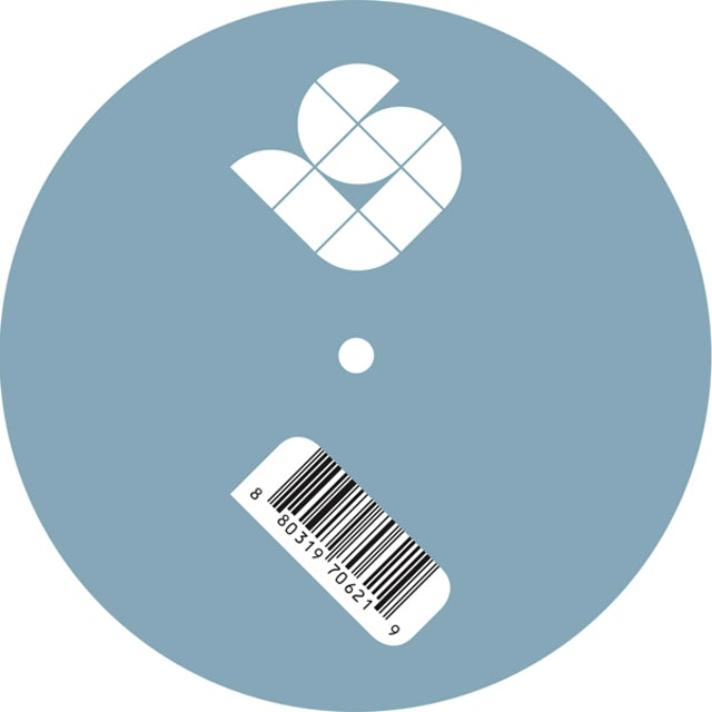 Will Ward INTERVAL ONE Vinyl Record