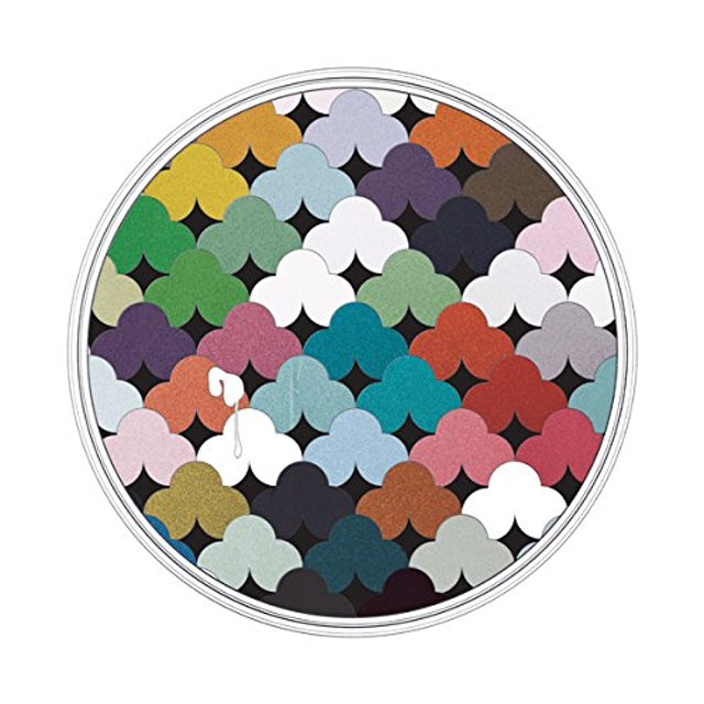 Phaedra BLACKWINGED NIGHT Vinyl Record
