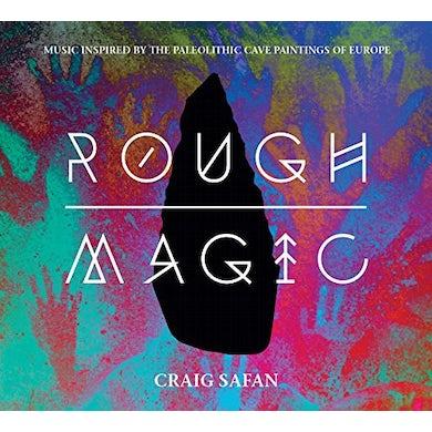 Craig Safan ROUGH MAGIC CD