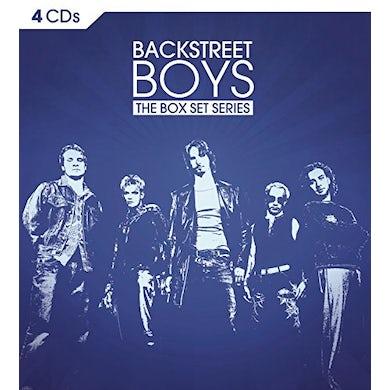 Backstreet Boys BOX SET SERIES CD