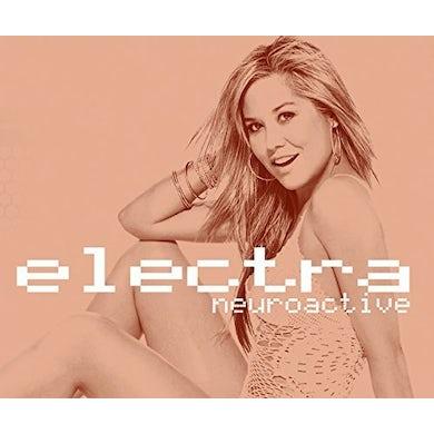 Neuroactive ELECTRA CD
