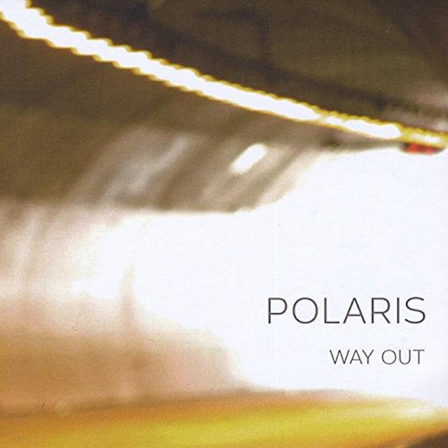 Polaris WAY OUT CD