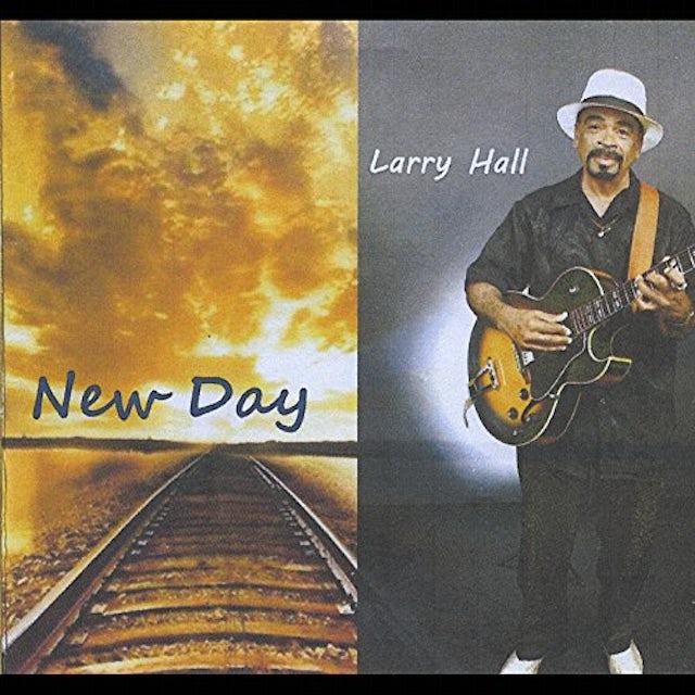 Larry Hall