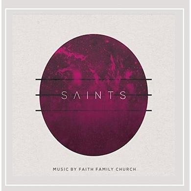 The Saints CD