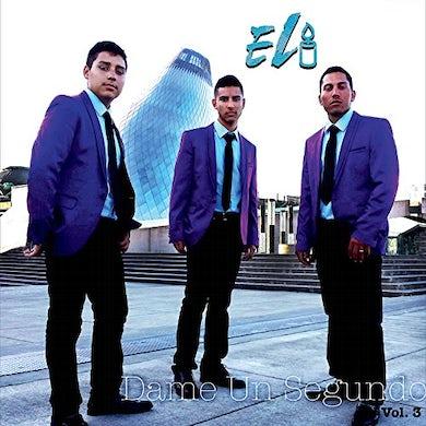 ElI DAME UN SEGUNDO 3 CD