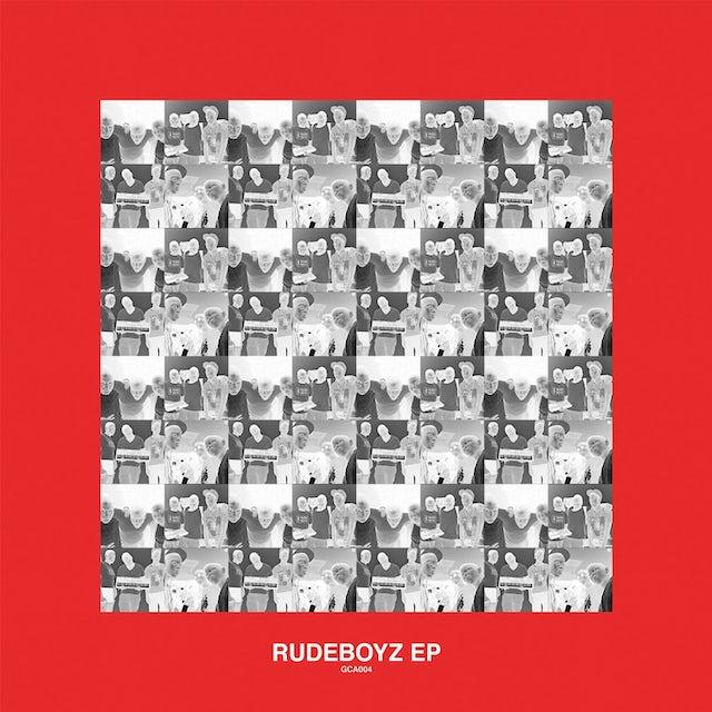 RUDEBOYZ EP Vinyl Record