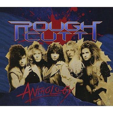 Rough Cutt ANTHOLOGY CD