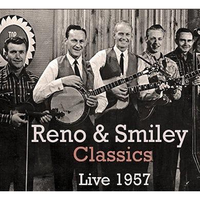 CLASSICS LIVE 1957 CD