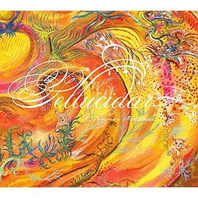 John Zorn PELLUCIDARNA DREAMERS FANTABULA CD