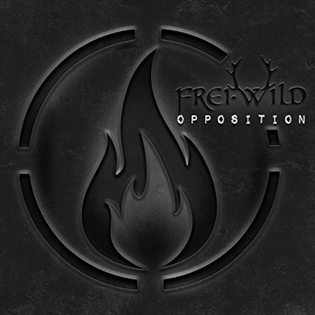 Frei.Wild OPPOSITION CD