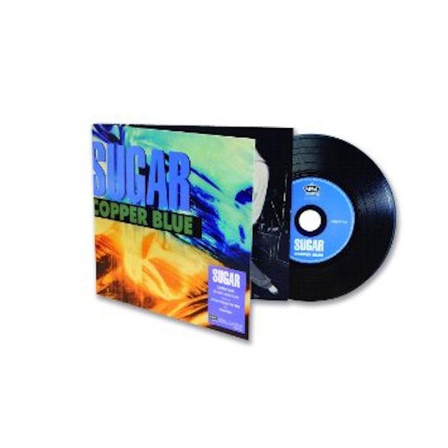 Sugar COPPER BLUE CD