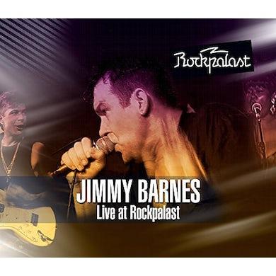 Jimmy Barnes LIVE AT ROCKPALAST 1994 CD