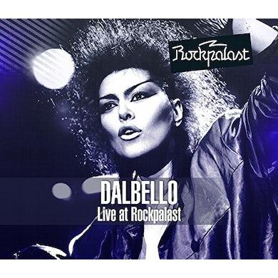 Dalbello LIVE AT ROCKPALAST 1985 CD