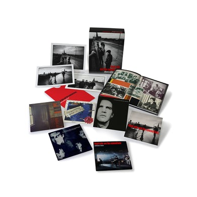 Lloyd Cole & Commotions COLLECTED RECORDINGS 1983-89 CD