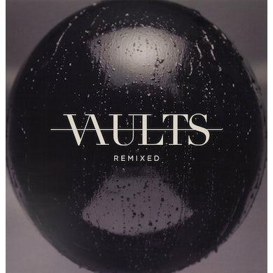 VAULTS REMIXED Vinyl Record
