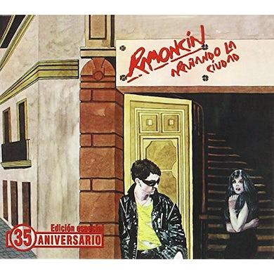 RAMONCIN ARANANDO LA CIUDAD CD