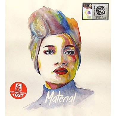 Yuna MATENAL CD