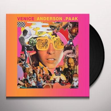 Anderson .Paak VENICE Vinyl Record