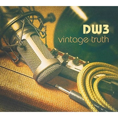 Dw3 VINTAGE TRUTH CD