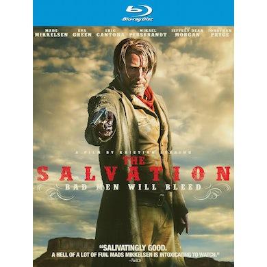 SALVATION Blu-ray