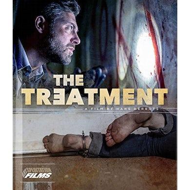 TREATMENT Blu-ray
