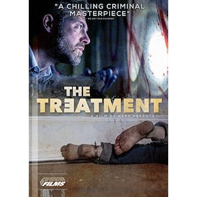 TREATMENT DVD