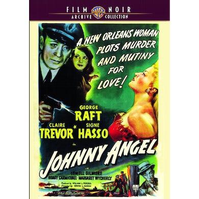JOHNNY ANGEL DVD