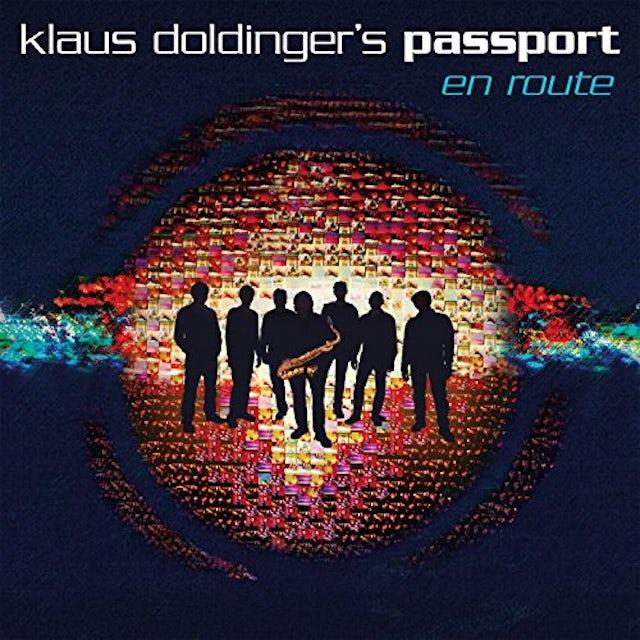Klaus Doldinger EN ROUTE CD